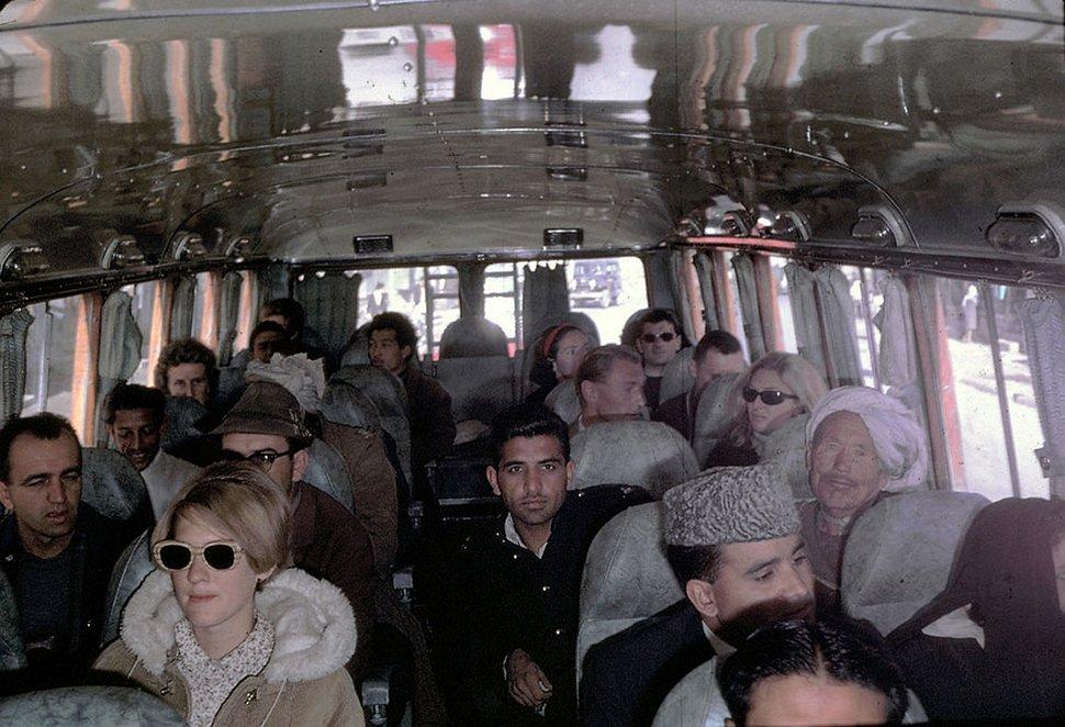22 clichés qui montrent que l'Afghanistan des années 1960 était bien différent avant les talibans