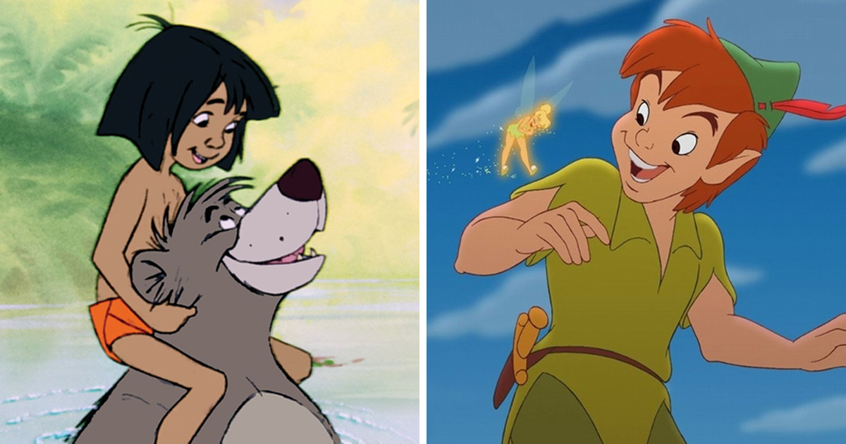 Disney émet un nouvel avertissement sur le racisme pour Dumbo, Peter Pan et Le Livre de la jungle