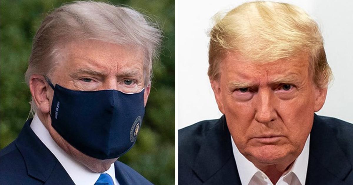 Donald Trump annonce qu'il quittera l'hôpital aujourd'hui et dit «N'ayez pas peur du Covid»