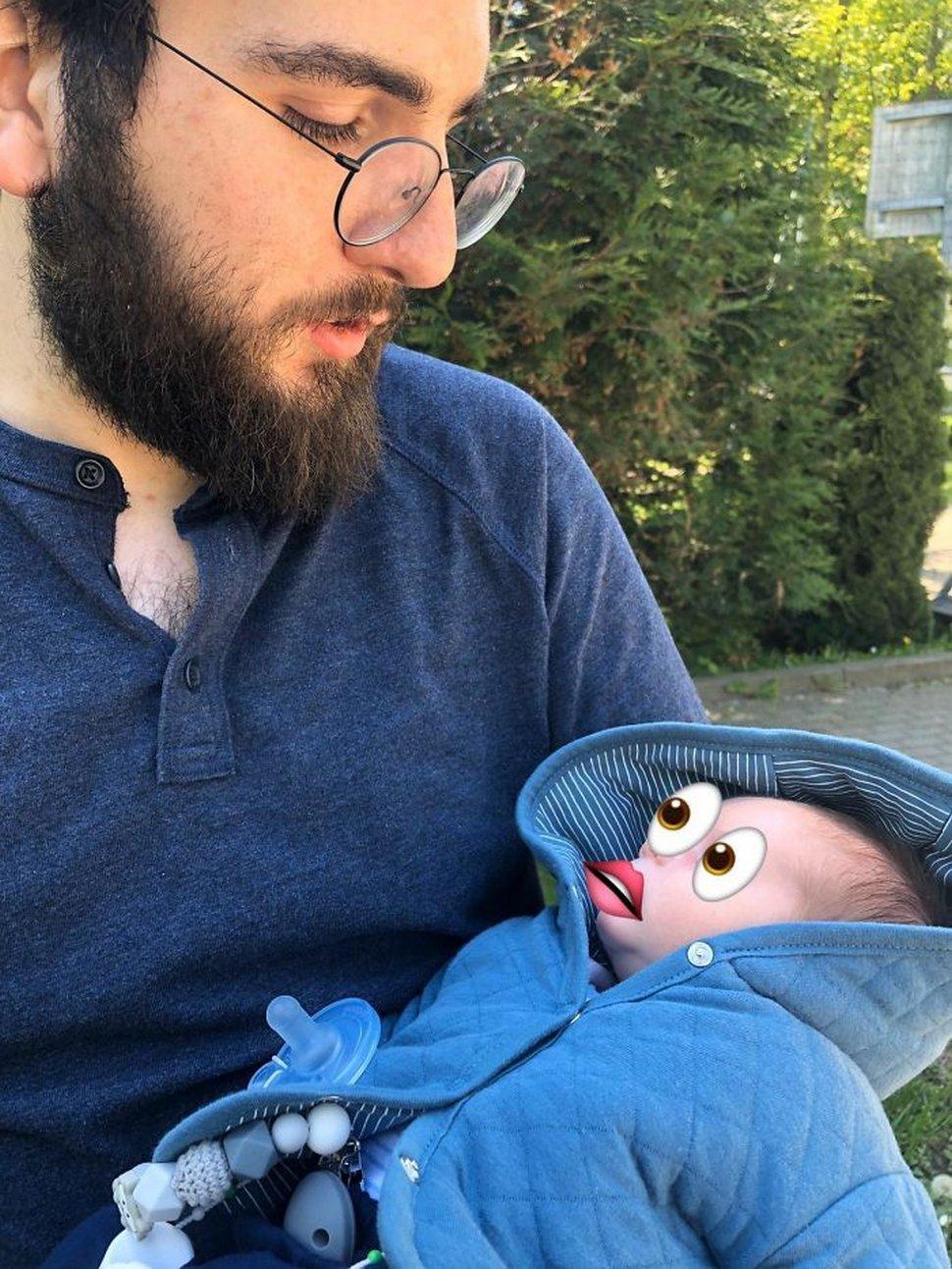 22 papas drôles qui ont parfaitement maîtrisé la paternité