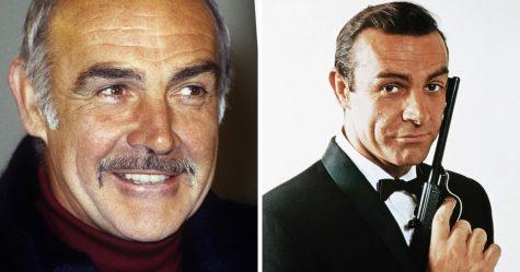 Sean Connery, le premier James Bond, est mort à 90 ans