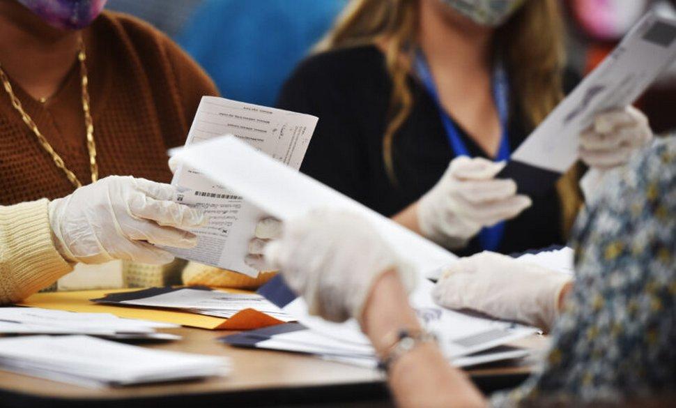 Il n'y a aucune preuve de fraude électorale lors de l'élection présidentielle américaine de 2020, selon les observateurs