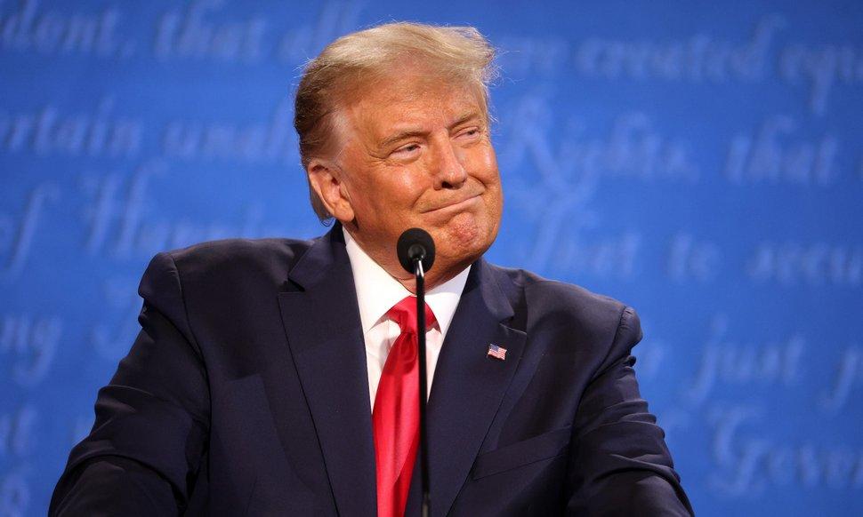 Donald Trump licencie un responsable de la sécurité des élections qui avait déclaré que l'élection était sécurisée