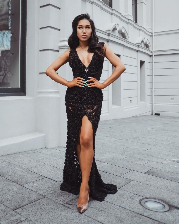 Cette femme transgenre vient d'être couronnée Miss Nouvelle-Zélande 2020