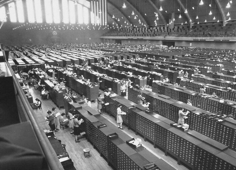 22 technologies incroyables du passé qui ont tout simplement l'air bizarres aujourd'hui