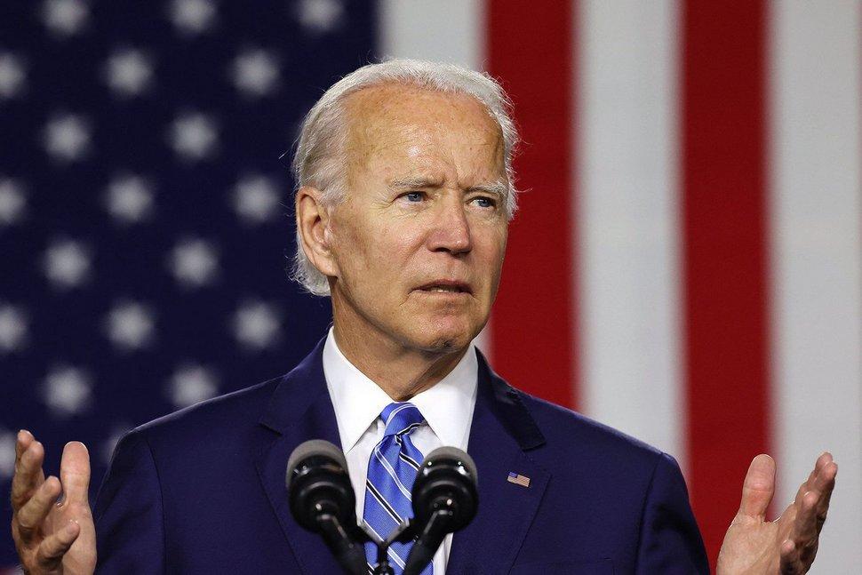 Joe Biden vient de dépasser Trump dans le décompte de la Pennsylvanie