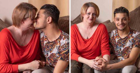 Cette mère est tombée amoureuse du meilleur ami de son fils