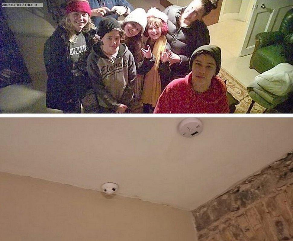 22 fois où des gens ont trouvé des caméras cachées dans des objets du quotidien