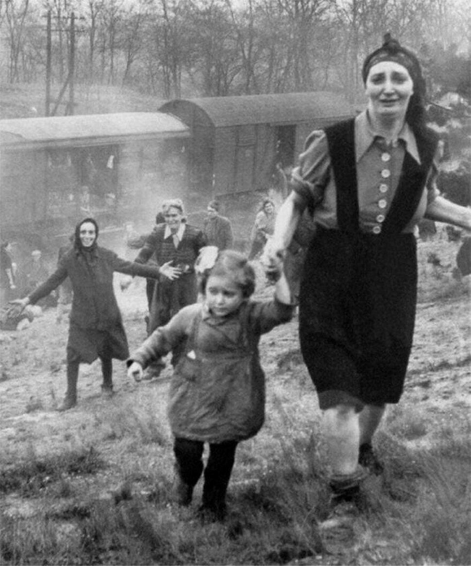 22 photos historiques rarement vues qui pourraient changer votre point de vue sur certaines choses