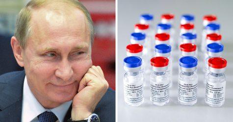 La Russie affirme que son vaccin contre le coronavirus est efficace à 92% quelques jours après la révélation de 90% de Pfizer