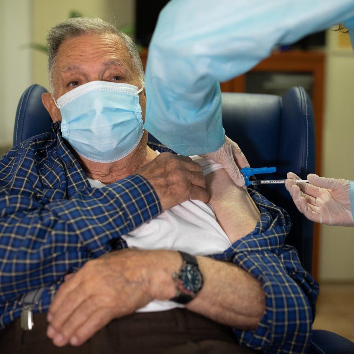 L'Espagne tiendra un registre de toutes les personnes qui refusent le vaccin contre la COVID-19