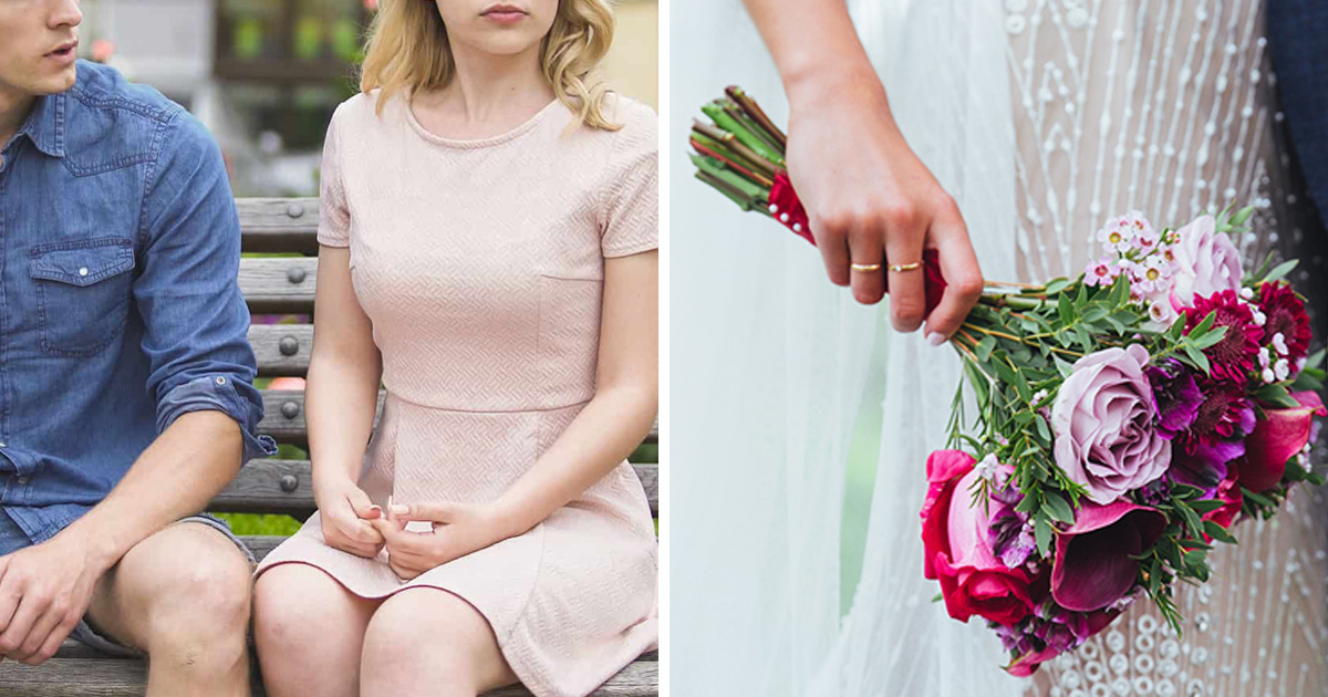 Une femme poursuit son petit ami pour ne pas l'avoir demandée en mariage après huit ans de relation