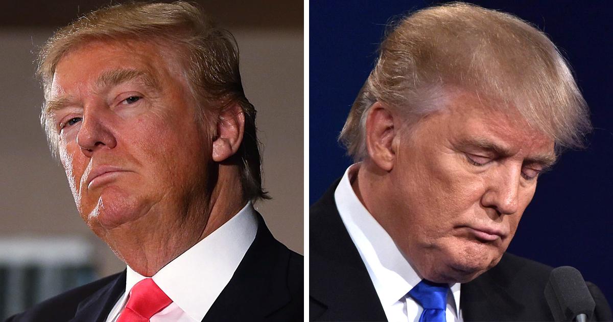 La moitié des Américains considèrent Donald Trump comme un président qui a échoué, révèle un sondage