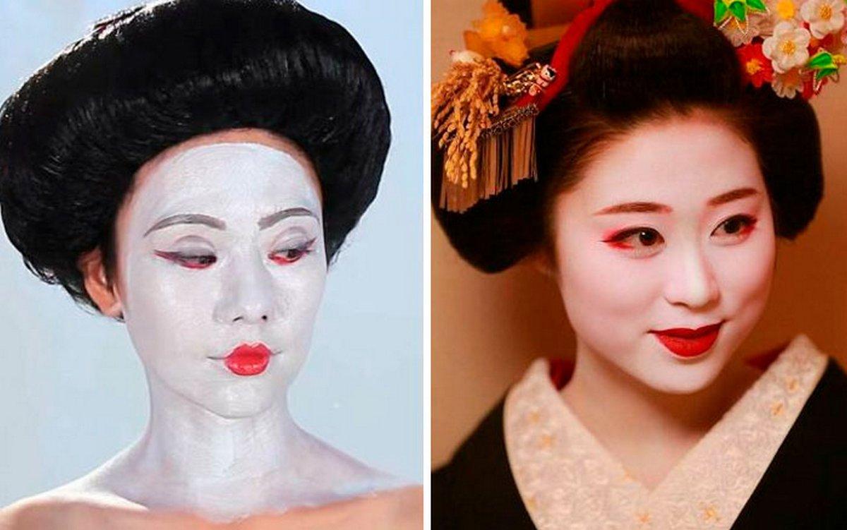 Ce groupe en ligne collectionne les maquillages ratés et voici les 22 pires