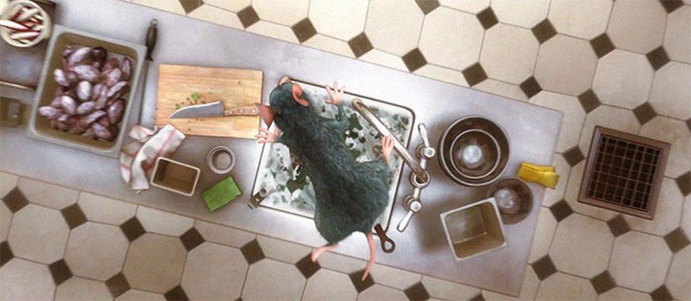 22 détails cachés que seuls des gens très attentifs ont remarqués dans Ratatouille