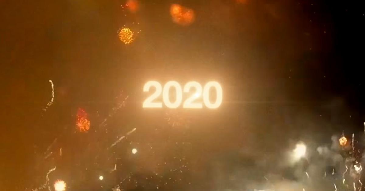 L'année 2020 résumée en 4 minutes dans une vidéo percutante