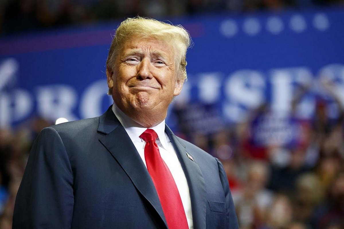 Joe Biden qualifie Donald Trump de «président le plus incompétent» de l'histoire des États-Unis