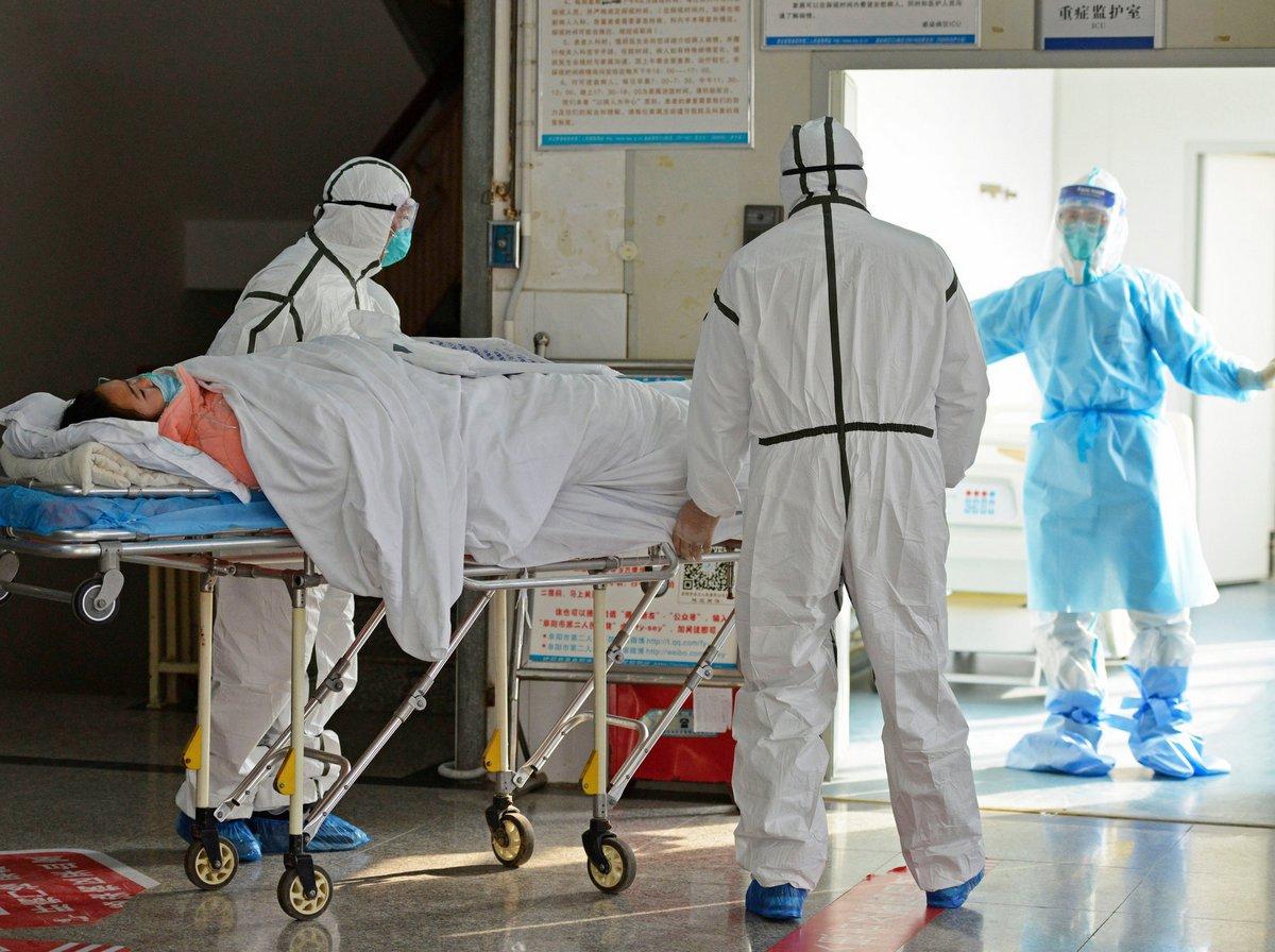 Un nouveau documentaire révèle que des médecins de Wuhan ont admis qu'on leur a dit de mentir au sujet de l'épidémie de COVID-19