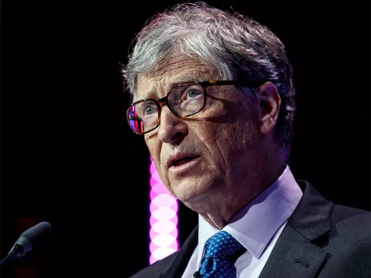 Bill Gates met en garde contre les deux prochaines menaces qui pèsent sur le monde après avoir prédit la pandémie de Covid-19
