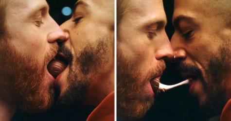 25 000 personnes signent une pétition pour censurer un baiser gay dans une pub de Cadbury Creme Egg
