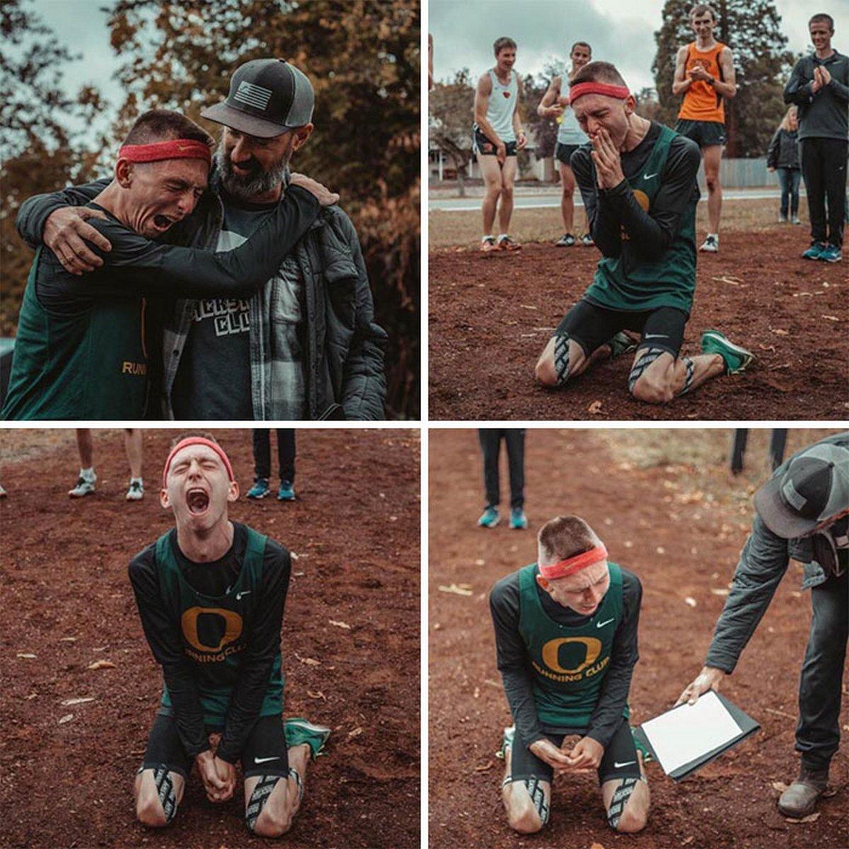 Si tu te sens déprimé ou désespéré, ces 28 photos sympas pourraient te remonter le moral