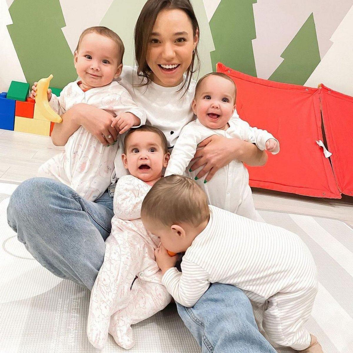 Cette mère de 11 enfants veut 100 enfants de plus pour avoir la «plus grande famille du monde»