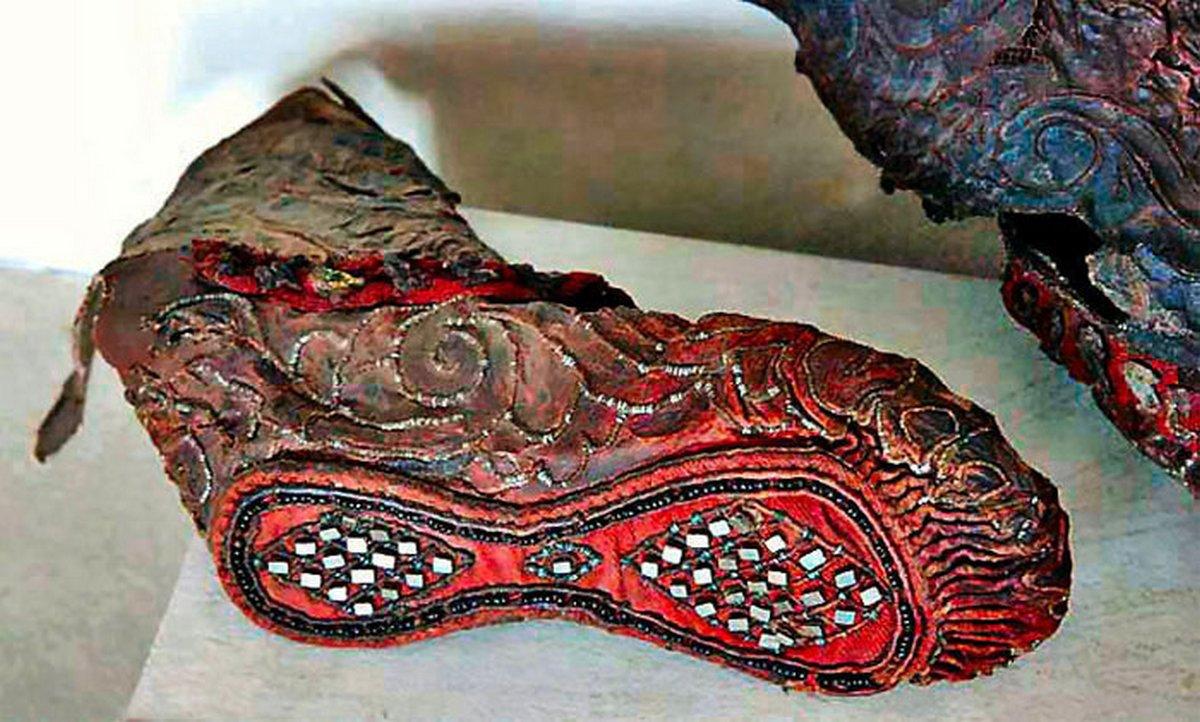 Ces très anciennes créations humaines nous surprennent encore aujourd'hui