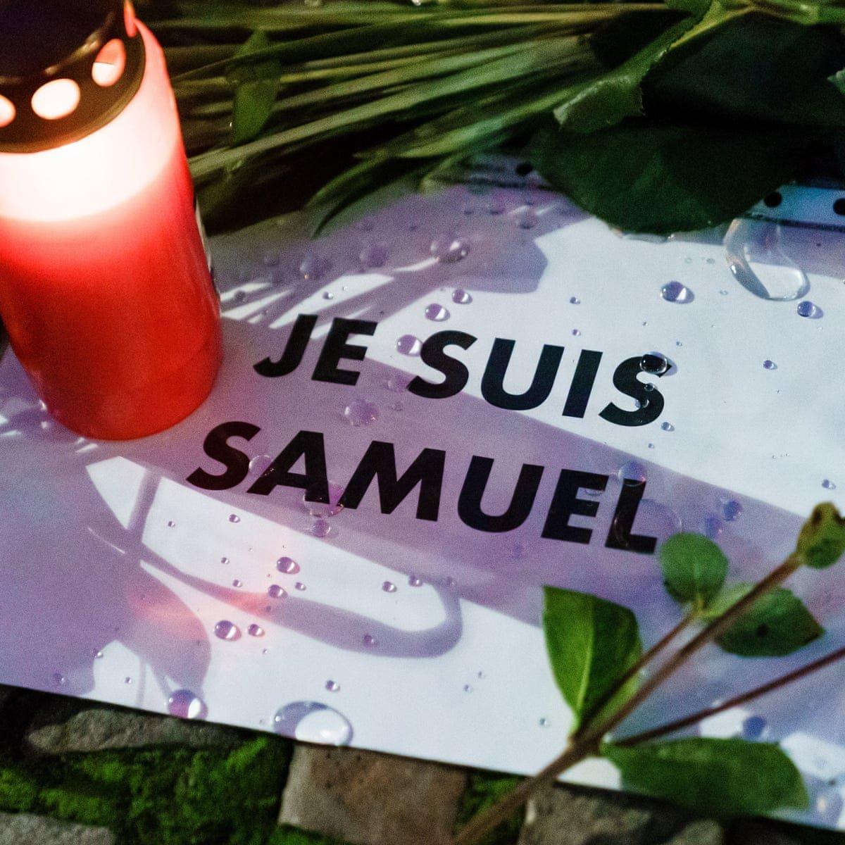 Une collégienne française a admis avoir inventé une histoire ayant conduit à la décapitation de son professeur