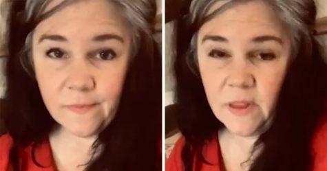 Cette femme gagne 3600€ par mois en vendant des vidéos d'elle en train de péter
