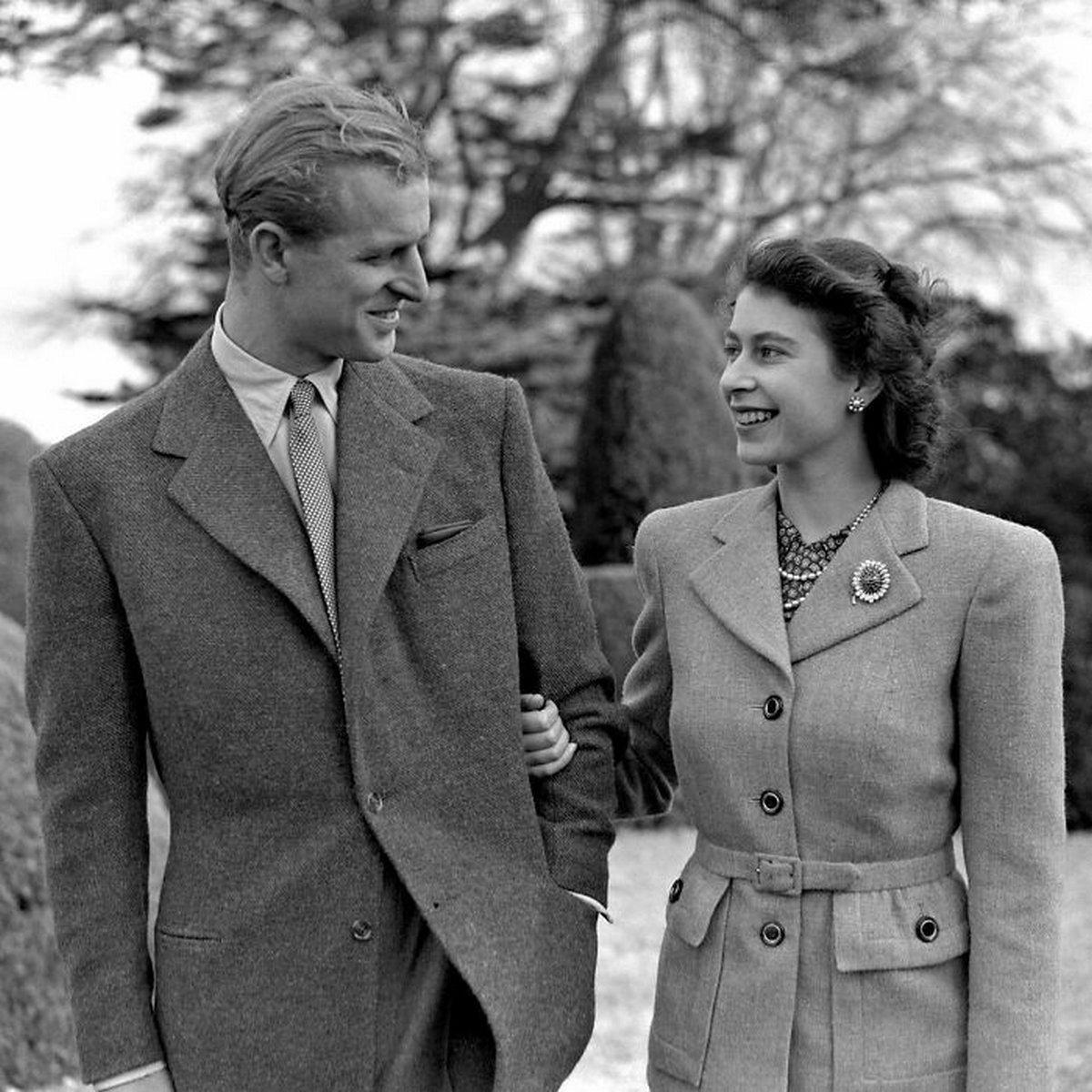 Voici des photos de la vie du prince Philip qui est décédé ce matin à l'âge de 99 ans