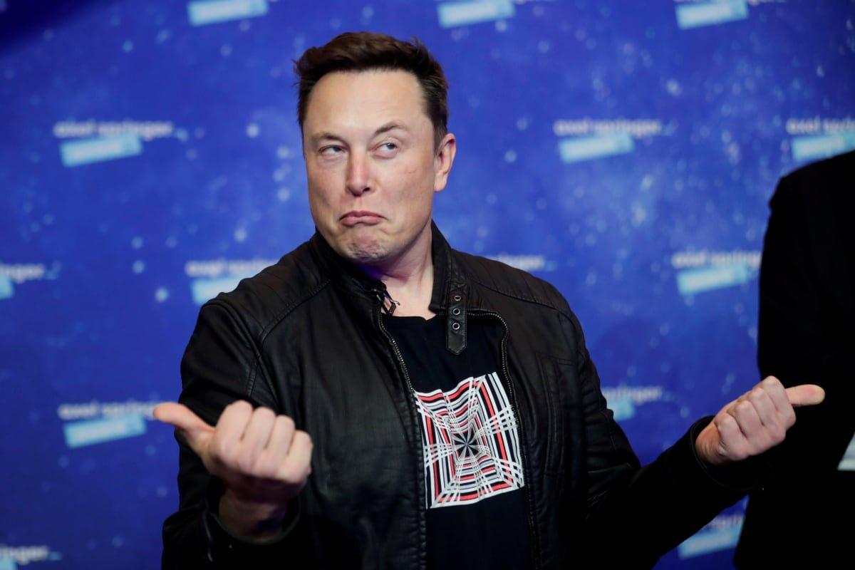 Une femme perd son acompte pour une maison après avoir été victime de l'escroquerie bitcoin «Elon Musk»