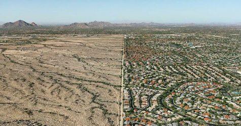 Ces exemples d'«enfer urbain» qui ressemblent à un film dystopique sont malheureusement réels