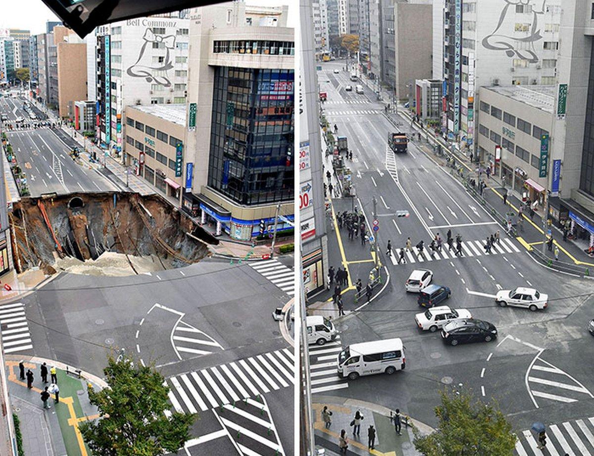 Ces faits prouvent que le Japon est différent de tous les autres pays