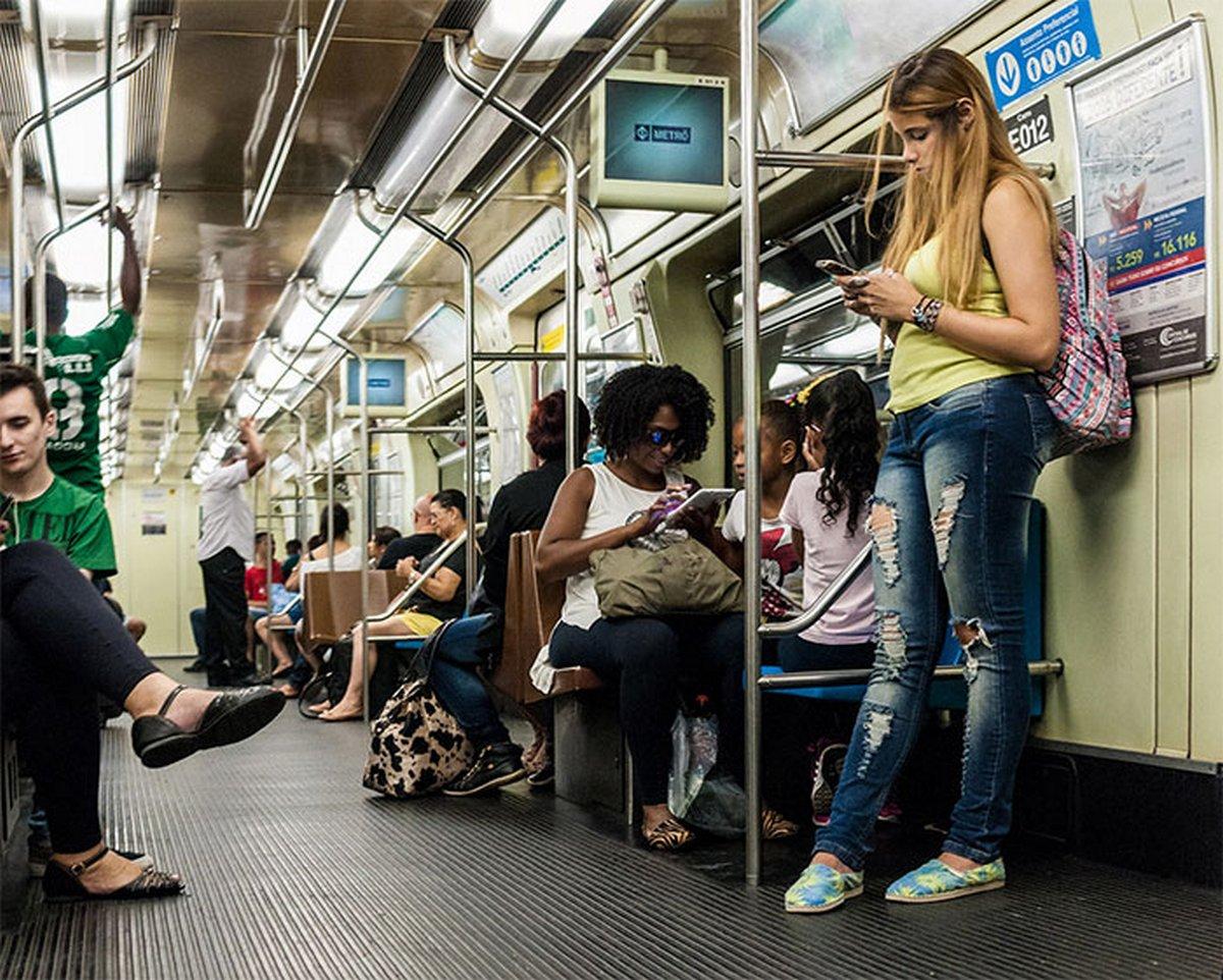 «Le monde est fait pour les hommes» : une femme donne des exemples de la façon dont les femmes sont victimes de discrimination