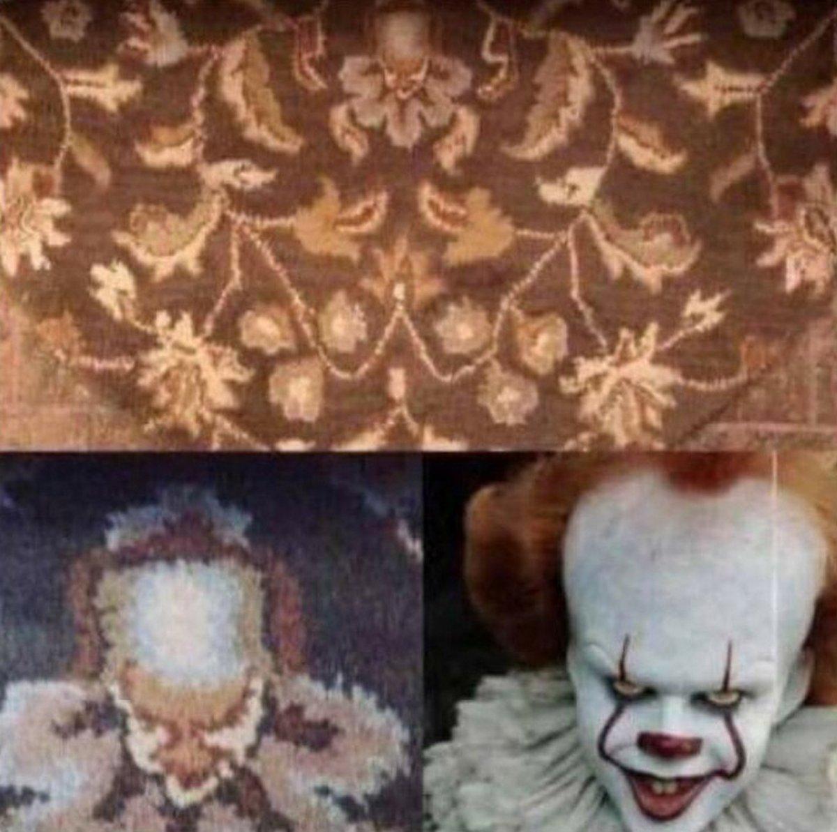 Ces photos étrangement terrifiantes ont donné la chair de poule aux gens