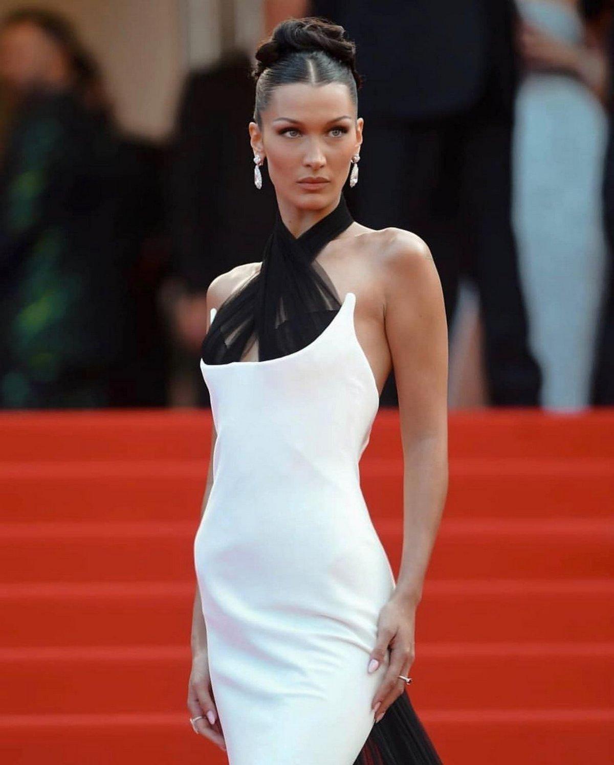 Ce top model est la plus belle femme du monde, selon la science