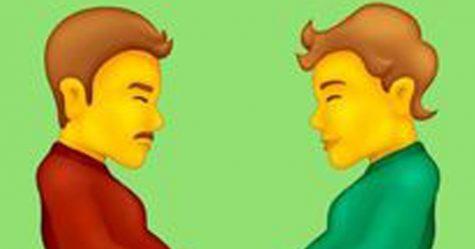 Un emoji d'homme enceinte sera introduit cette année