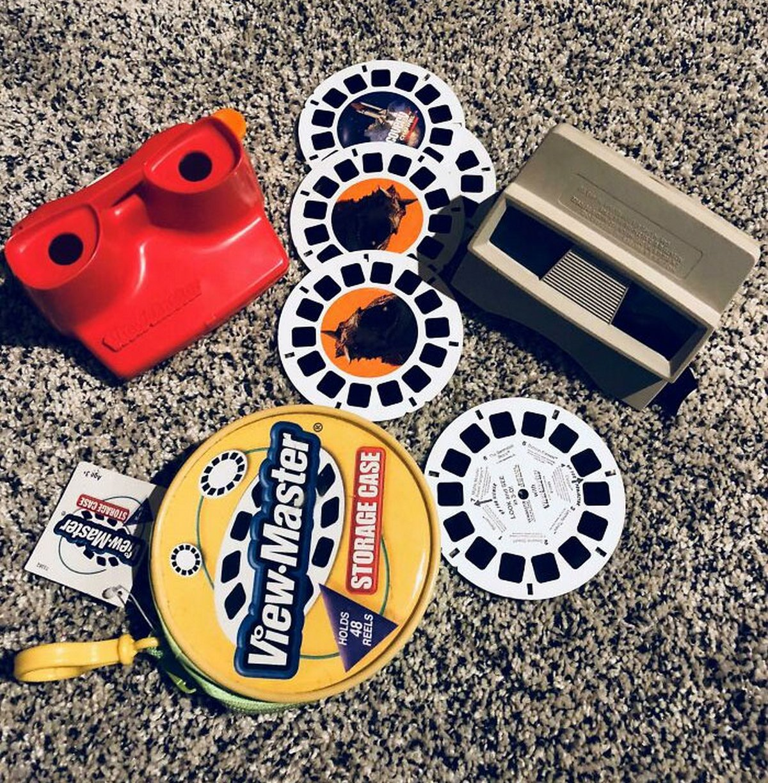 Ces jouets des années 70, 80 et 90 vous feront retomber en enfance
